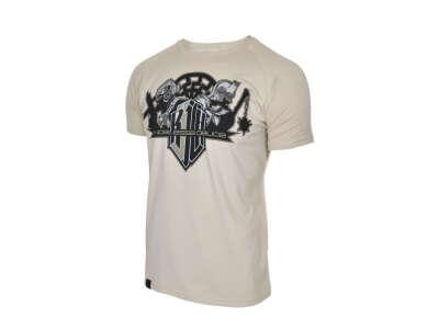 R3ICH футболка Noblesse Oblige