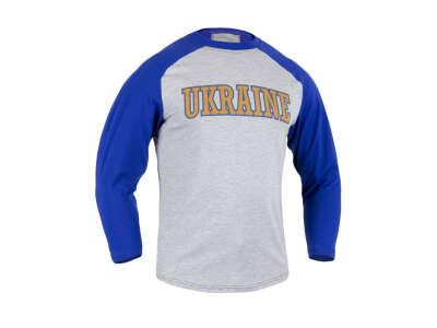 Футболка-реглан Ball-T Ukraine, P1G®