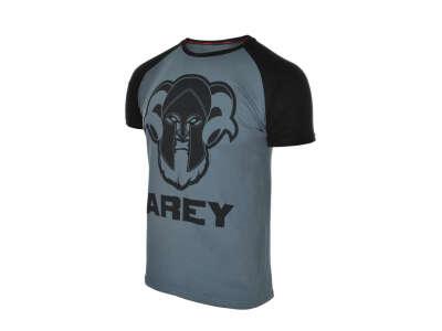 Arey футболка с логотипом