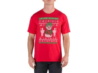 Футболка с рисунком 5.11 Holiday Ugly T-Shirt, 5.11 ®