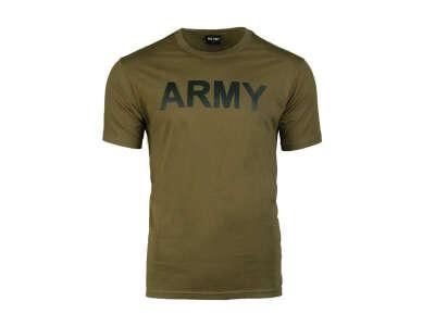 Футболка з малюнком ARMY, Sturm Mil-Tec®