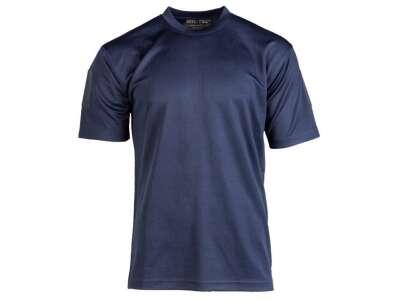 Футболка Sturm Mil-Tec T-Shirt QuickDry (Dark Navy), Mil-tec