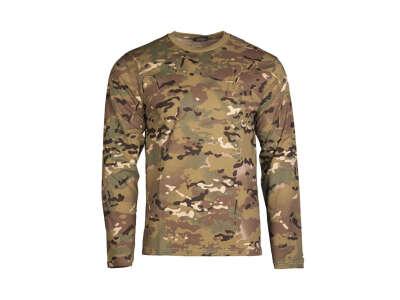 Футболка военная с длинным рукавом, Sturm Mil-Tec®