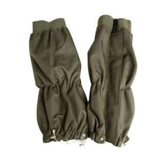 Гамаши-бахилы со стальными тросиками, [182] Olive, Sturm Mil-Tec® Reenactment