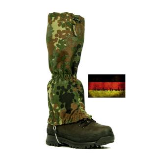 Гамаші Tracker BUNDES, Flecktarn