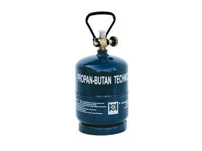 Баллон газовый GZWM BT-1