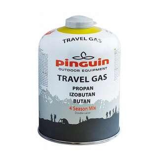 Газовий балон PINGUIN - 450 г, Pinguin