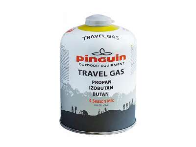 Газовый баллон PINGUIN - 450 г, Pinguin