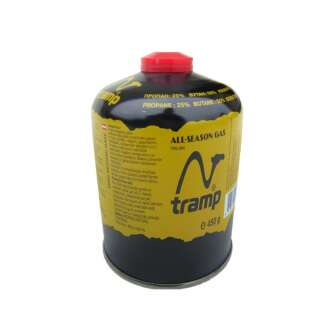 Газовый баллон TRAMP - 450 г, noname