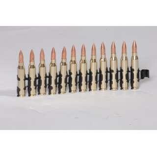 G&D M249 Display Bullet