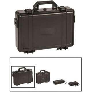 Герметичный кейс с ручкой 390x290x120мм, Sturm Mil-Tec®