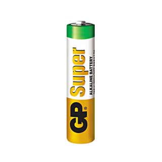 GP батарейка LR03 (AAA)