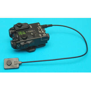 G&P DBAL-A2 red laser/IR laser/IR illuminator