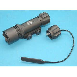 G&P M6 RAS Light
