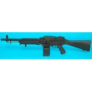 G&P Mark 23 Model 0 (Stoner 63A) AEG