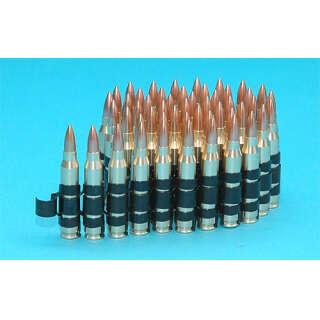 G&P муляж пулеметной ленты 5.56 (50 патронов)