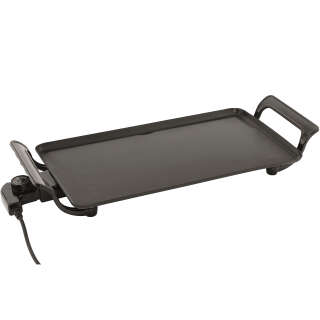 Гриль электрический Outwell Selby Griddle Black (650832), Outwell (Denmark)
