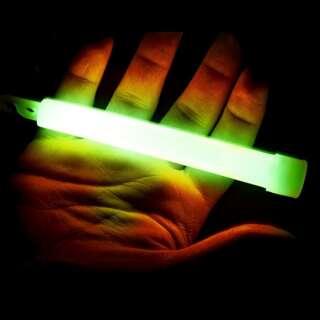 Химический фонарь (ХИС) 15 см, IR-Infrared +14 грн., Helikon-Tex®