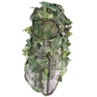 Jack Pyke балаклава маскировочная English Woodland