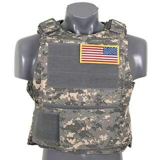 Жилет PT TACTICAL BODY ARMOR, ACU, 8Fields