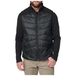 Жилет утеплённый 5.11 Peninsula Insulator Packable Vest, [019] Black, 5.11 Tactical®