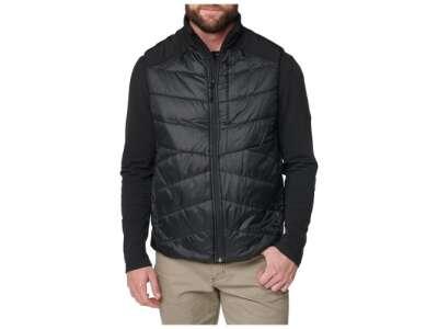 Жилет утеплений 5.11 Peninsula Insulator Packable Vest, [019] Black, 5.11 ®