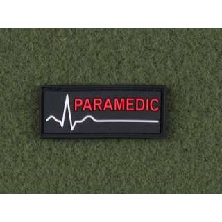JTG Paramedic Patch