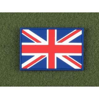 JTG UK Flag Large Patch Fullcolor