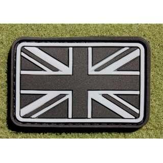JTG UK Flag Small Patch SWAT