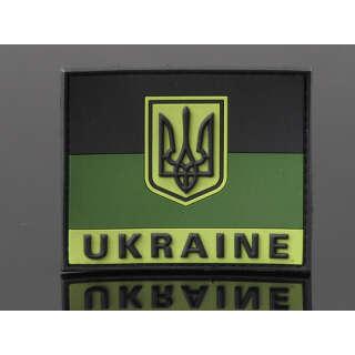 JTG Ukraine Flag Patch OD