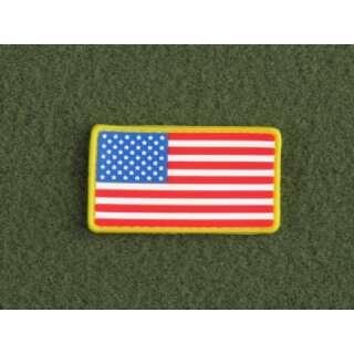 JTG US Flag Patch Fullcolor
