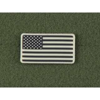 JTG US Flag Patch GID
