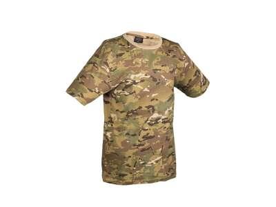 Камуфльований футболка (Multicam), Mil-tec