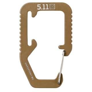 Карабін-мультитул 5.11 Hardpoint M2 [134] Kangaroo, 5.11 ®