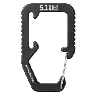 Карабин-мультитул 5.11 Tactical Hardpoint M2, Black, 5.11 Tactical®