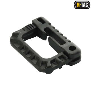 Карабін пластиковий Grimloc Black