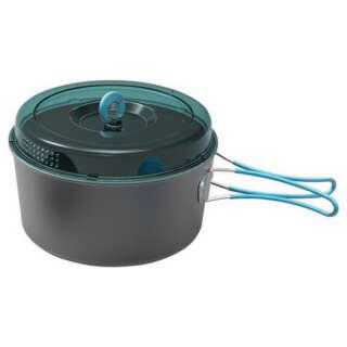 Кастрюля Highlander Cook Pot 2.6L, HighLander