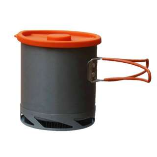 Казанок з теплообмінніком Fire-Maple FMC-XK6 1 л