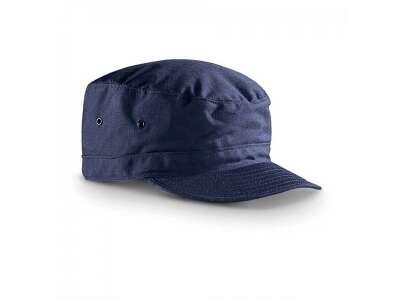 Кепка BDU - Cotton Ripstop, Navy Blue, Mil-tec