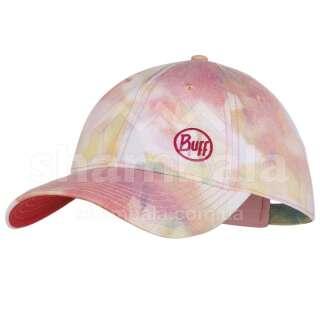 Кепка Buff Baseball Cap, Laelia Pale Peach (BU 119532.216.10.00)