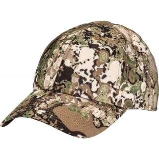 Кепка тактическая форменная 5.11 GEO7™ Terrain UNIFORM HAT, [865] Terrain, 5.11
