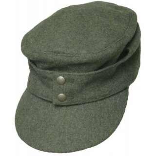 Кепка полевая M43 Вермахт\W-SS Реплика, , [029] Grey, Sturm Mil-Tec® Reenactment