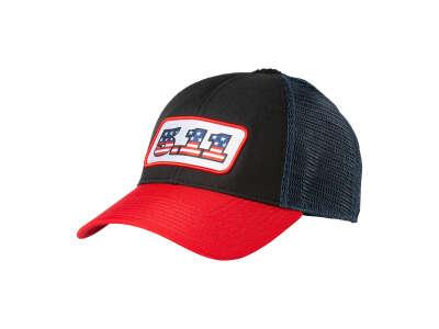 Кепка тактична 5.11 Stuntman Trucker Cap (Multi), 5.11 ®