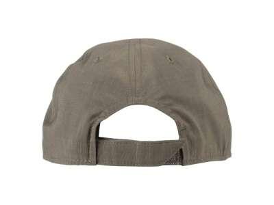 Кепка тактическая форменная 5.11 FAST-TAC UNIFORM HAT, RANGER GREEN, 44140