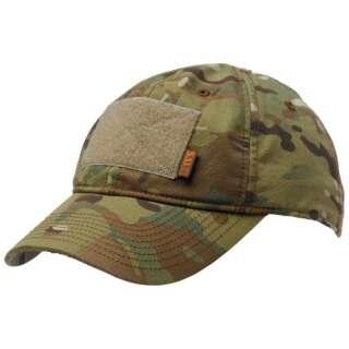 Кепка тактическая камуфляжная 5.11 MultiCam Flag Bearer Cap, [169] Multicam, 5.11