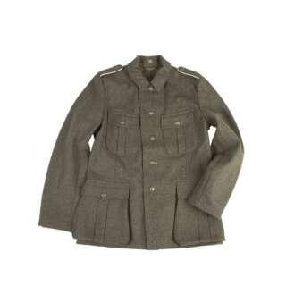 Китель полевой Вермахт/SS-VT/W-SS M40 Историческая копия, [182] Olive, Sturm Mil-Tec® Reenactment