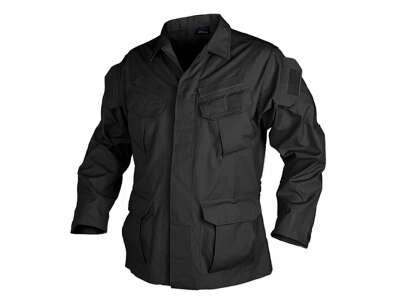 Кітель SFU - NyCo Twill, Black, Helikon-Tex®
