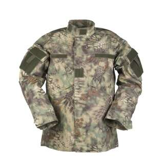 Китель военный полевой ACU US, [1245] MANDRA WOOD, Sturm Mil-Tec