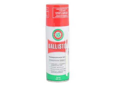 Klever Ballistol масло универсальное 200мл спрей