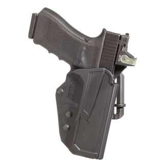 Кобура 5.11 ThumbDrive Holster для Glock 19/23 (правша), [019] Black